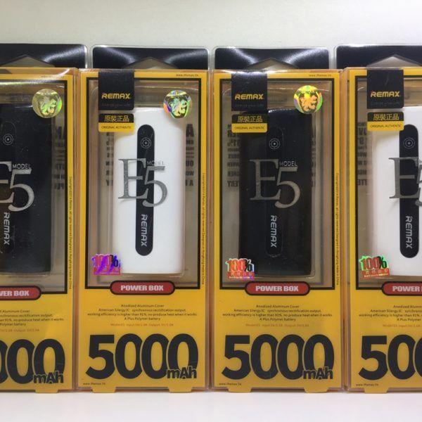 аккумулятор Remax 5000mA