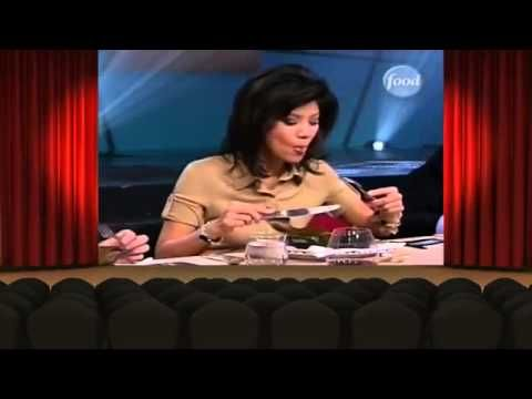 Iron Chef America S01E01 Flay vs Bayless - YouTube