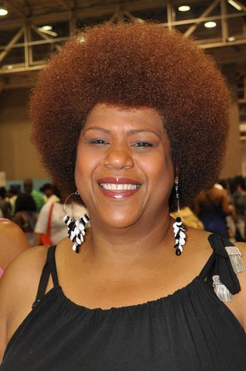 Lovely #afro #naturalhair     Loved By NenoNatural!