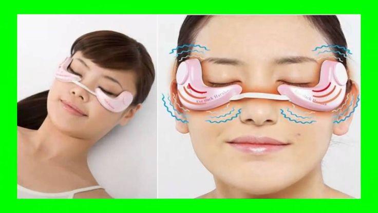 Cómo Desaparecer las Ojeras o Bolsas Bajo los Ojos http://youtu.be/aR4yYK2ExjM