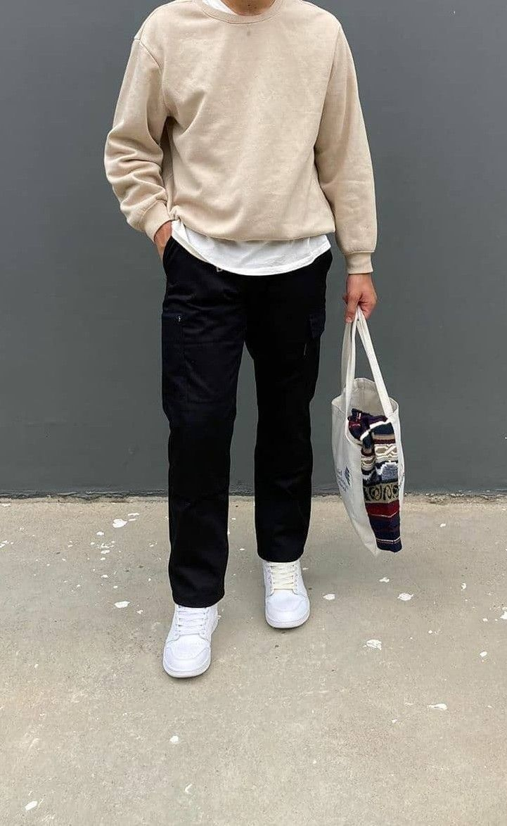 Vintage Outfits, Retro Outfits, Cool Outfits, Casual Outfits, Stylish Mens Outfits, Trendy Outfits For Guys, Stylish Clothes, Vetement Fashion, Mens Clothing Styles
