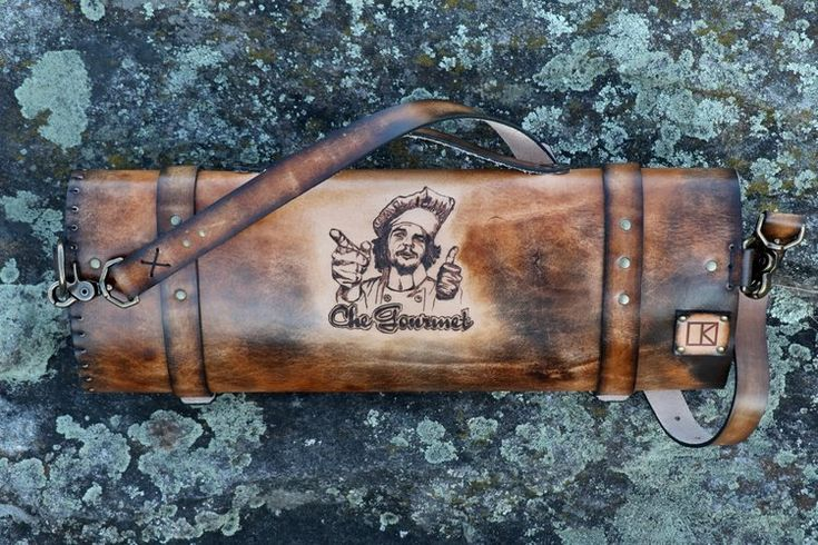 Che Gourmet Chef Knife Roll  4.jpg