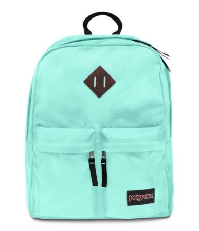 HOFFMAN | JanSport US Store Backpack for High School????? | YES ...