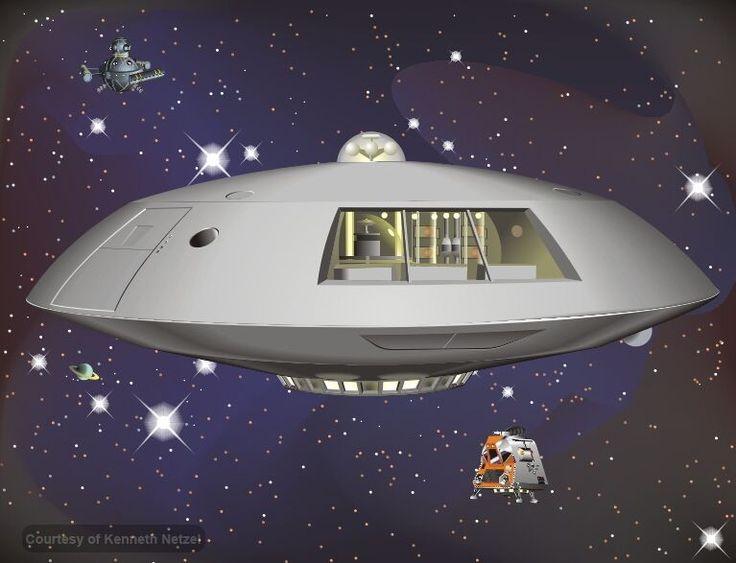 spacecraft jupiter - photo #33