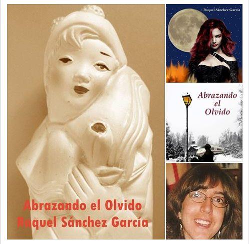 Entrevista en Anaquel Literario (14-20 de Julio de 2014) http://relatosjamascontados.blogspot.com.es/2014/07/entrevista-en-anaquel-literario-14-20.html