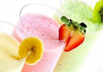 Молочный коктейль — лучший освежающий напиток. Он не только  питательный, но и очень полезный для здоровья, ведь в его состав входят  молоко, ягоды и фрукты. Для приготовления молочного коктейля в д…