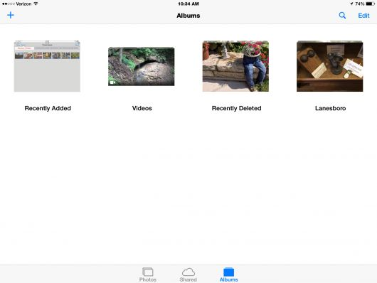 Tip of the Day: Recover Deleted Photos | Jim Karpen | iPhone Life