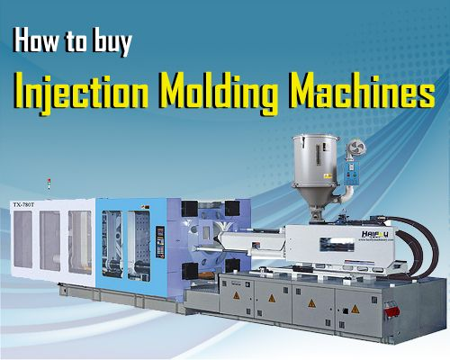 read at http://kompass-directory.blogspot.in/2013/09/how-to-buy-injection-molding-machines.html  more information on Plastics Injection Moulding Machines visit @ http://in.kompass.com/live/en/w4285021/plastic-processing-machinery-equipment/injection-moulding-machines-plastics-1.html