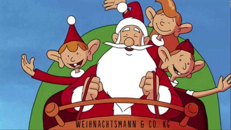 ENDLICH: Die 'Weihnachtsmann & Co KG' kommt wieder im TV! Los geht's am  Weihnachten ist es Tradition: die Serie wird geguckt, egal wie alt man ist, oder? Hier bekommst du alle Sendetermine 2017 in der Übersicht. >>> https://www.film.tv/go/38611-pi  #WeihnachtsmannundCoKG #SuperRTL #Weihnachtsprogramm