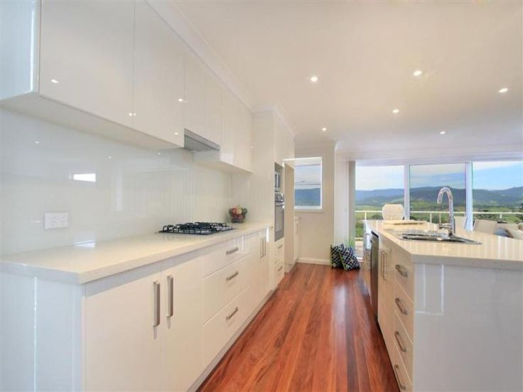 Modern Galley Kitchen Design image of galley kitchen designs. galley kitchen. image of open
