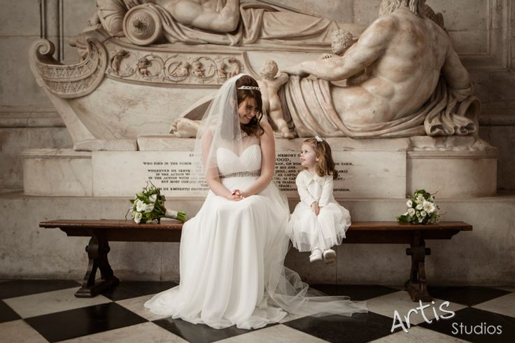 St Paul's Wedding Photography