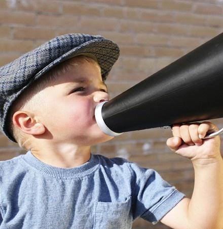 Social Media für Kinder   Online Kampagne ändert das Sharing