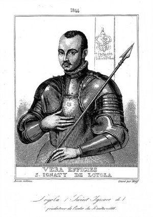 Ignacio López de Recalde