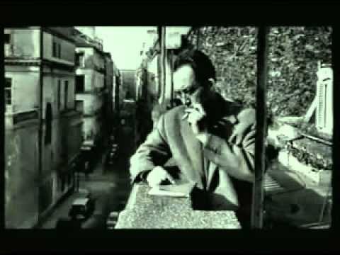 Camus versus Sartre. (Fragmento de un documental de la BBC).