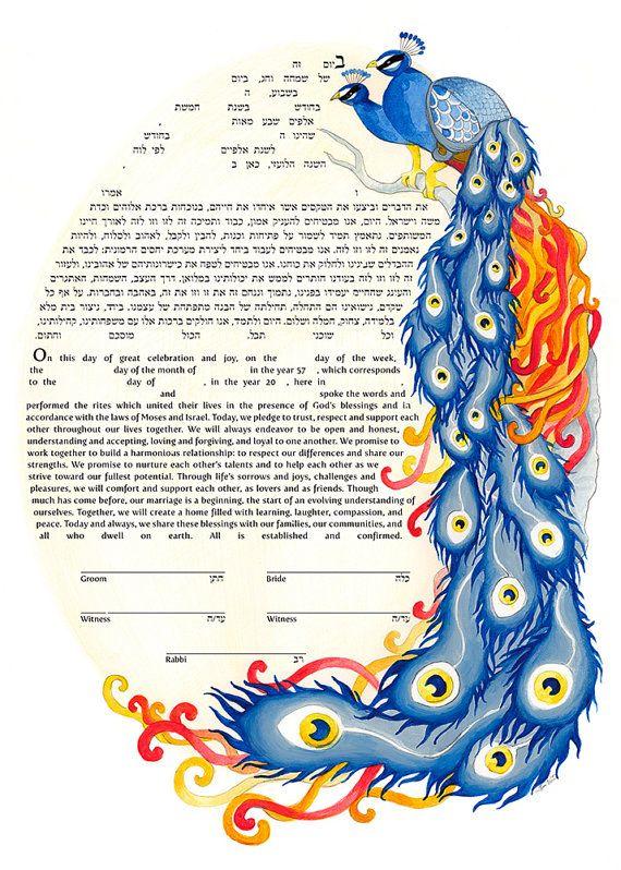 Interfaith Wedding Ceremony Outline