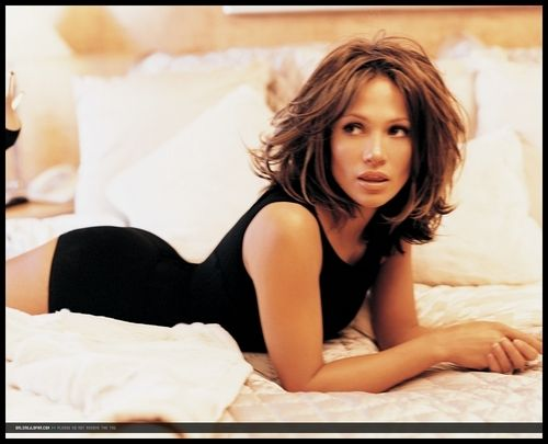 this is me then photoshoot - Jennifer Lopez Photo (20140066) - Fanpop