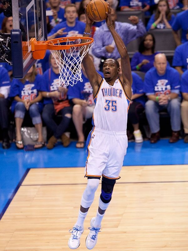OKC THUNDER...Kevin Durant!!!!