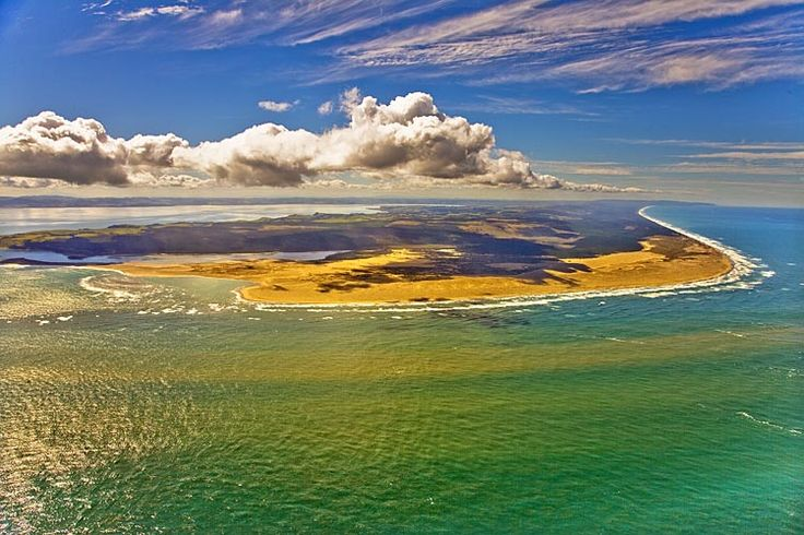 South Head, entrance to,Kaipara Harbour, see more at New Zealand Journeys app for iPad www.gopix.co.nz