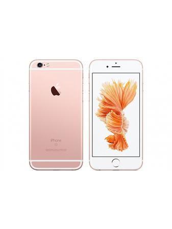 "Apple Смартфон Apple MKU52RU/A iPhone 6s Plus 16Gb розовый  — 63940 руб. —  Смартфон Apple MKU52RU/A iPhone 6s Plus 16Gb розовый/золотистый моноблок 3G 4G 5.5"" 1080x1920 iOS 9"