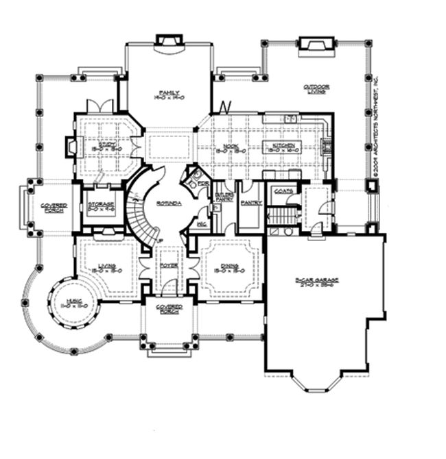 17 best images about floor plans on pinterest craftsman for Cornerstone house plans