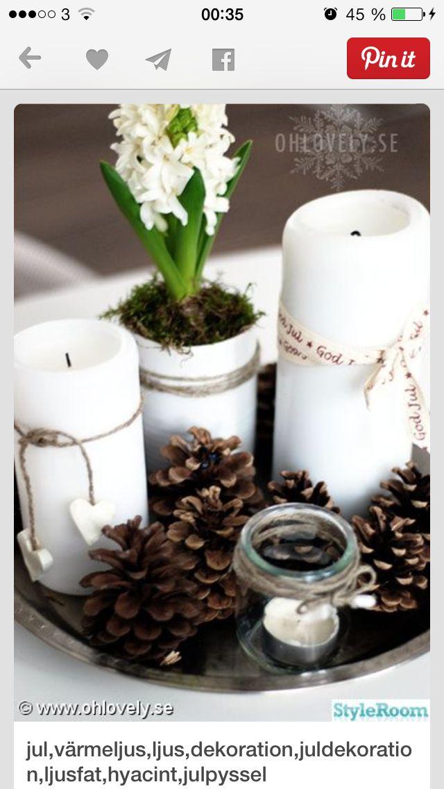 Jul dekoration