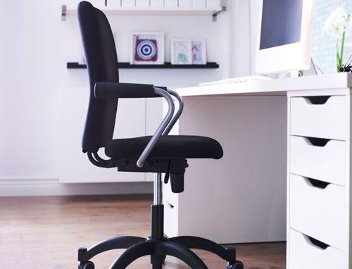 19 best decoraci n de oficinas images on pinterest for Como organizar una oficina