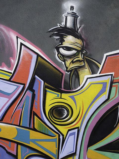 Wall Art, Denver, CO 2013 | Flickr - Photo Sharing!