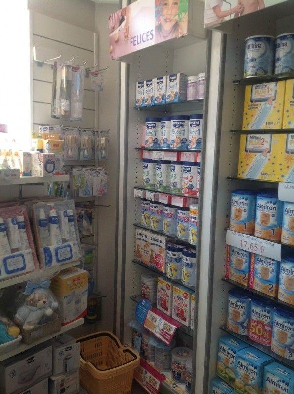 Cuidado Infantil La Vall D'uixó Farmacia Victoria Centelles en La Vall d'Uixo, Valencia