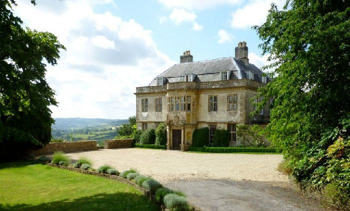 Hamswell House Wedding Venue in The Cotswolds