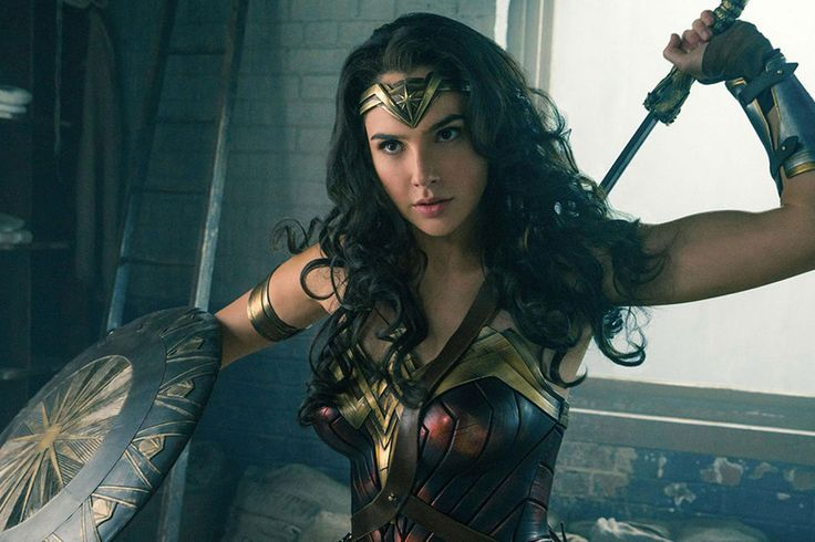 Wonder Woman: 6 Places to Watch and Stream - Today's News: Our Take   TVGuide.com