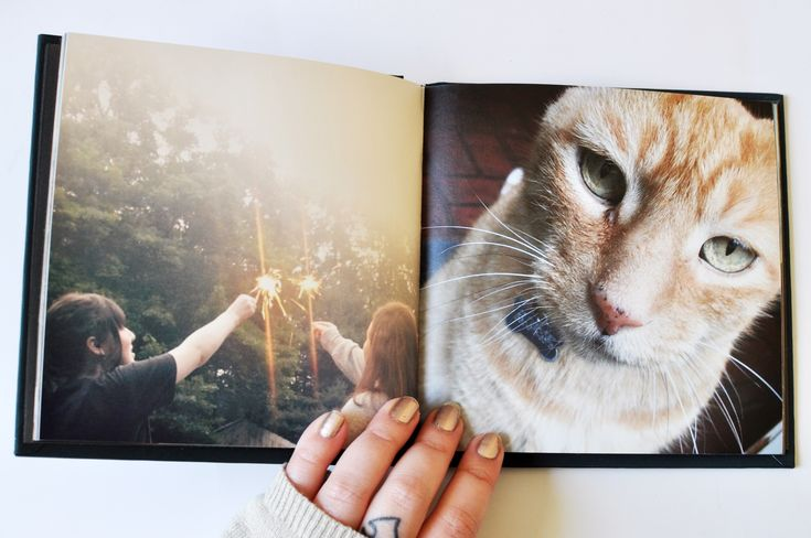 How I create my photo albums! + How you can get your own free one!