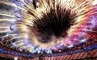 London 2012: breathtaking, brash and bonkers...an utterly British Olympic opening ceremony - Telegraph