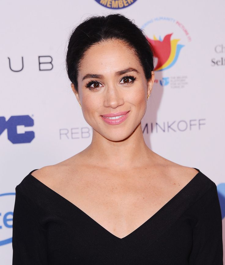 Meghan Markle Photos Photos - Meghan Markle attends the Step It Up For Gender Equality event celebrating the 20th anniversary of the fourth World Conference On Women in Beijing at Hammerstein Ballroom on March 10, 2015 in New York City. - Fourth World Conference on Women 20th Anniversary