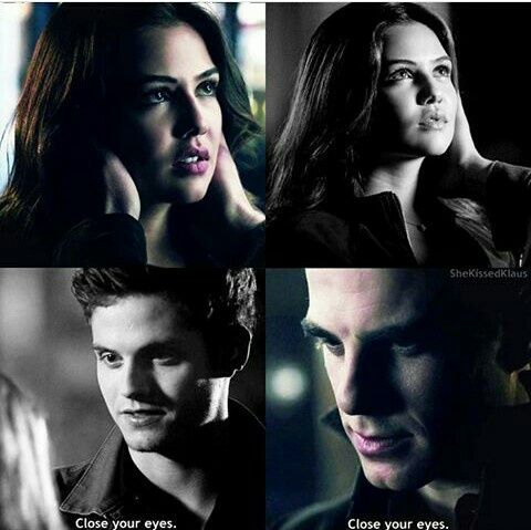 The Originals, to, and kol mikaelson image