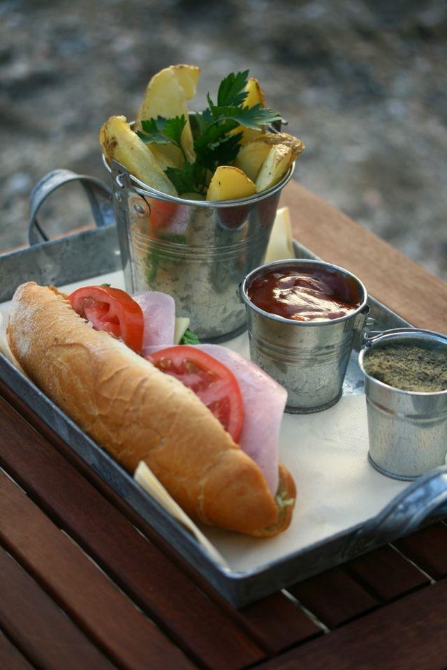 #snacks by the #sea #Volos #Pelion #Greece #Kallifteri