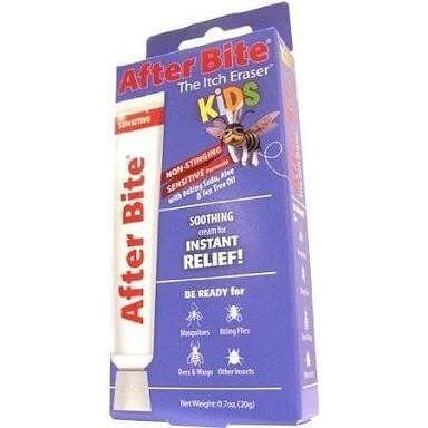 """''O After Bite é uma pomada que serve para passar nas picadas de insetos. Há uma versão própria para crianças com uma fórmula mais suave que é o After Bite Kids. É um produto em forma de creme suave que possibilita o alívio imediato após picadas ou contato de diversos insetos"""" Nova! - Pronta entrega! R$$4990 Para comprar Whatsapp (19)99670-0210 direct ou acesse http://ift.tt/2aoJsL9  http://ift.tt/2dzyMwK Nossos produtos podem ser retirados em Indaiatuba/SP. Pagamentos podem ser efetuados…"""