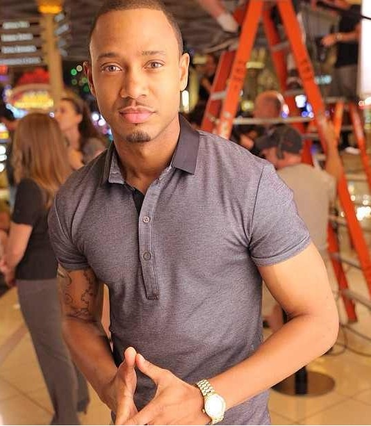 Terrence J   Born in Queens, NY, but was raised in Rocky Mount and Raleigh, NC.  He graduated from NC A & T State University (AGGIE PRIDE!) in 2004.