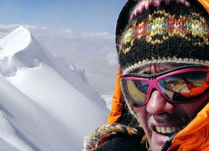 Pura Vida - The Ridge  // 6 películas de alpinismo que te subirán a las alturas.