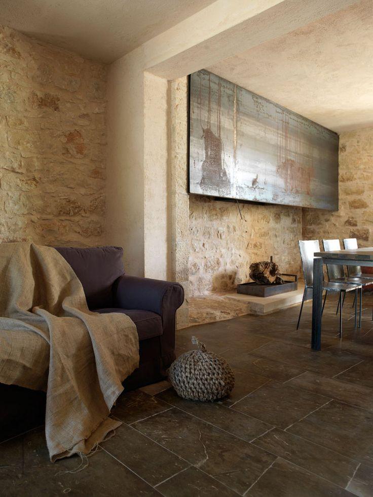 Mediterranean interior design 5 ideas