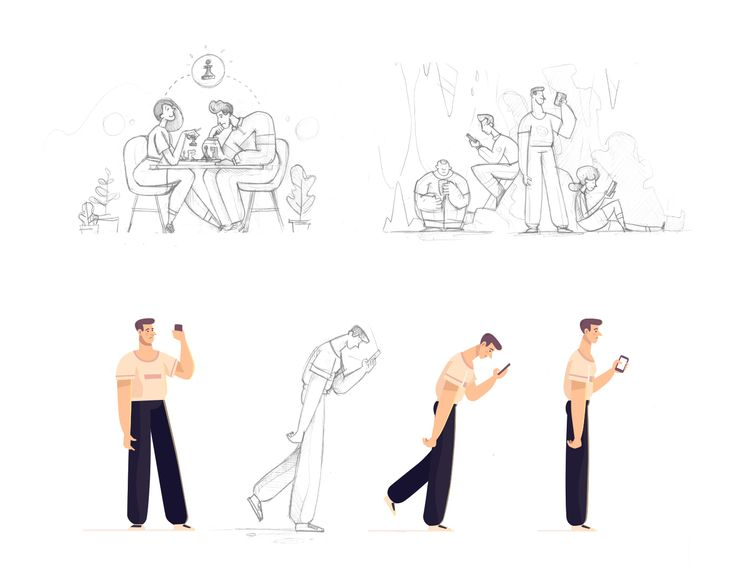 Cartoon Character Design Process : Best breakdowns process images on pinterest sketch