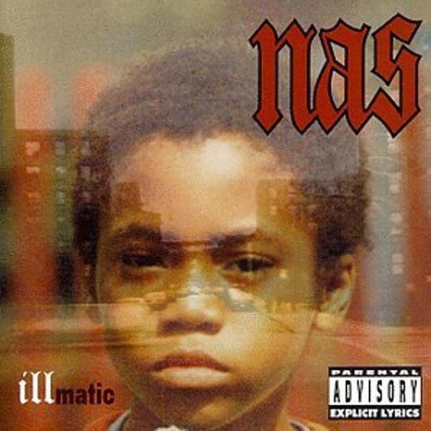 "10 Things You Didn't Know About Nas' ""Illmatic"" 