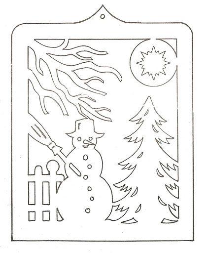 Drop Box - Hajnalka Farkas - Picasa Web Albums Snowman ornament