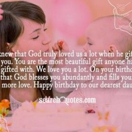 birthday quotes for daughter turning 2 272x273