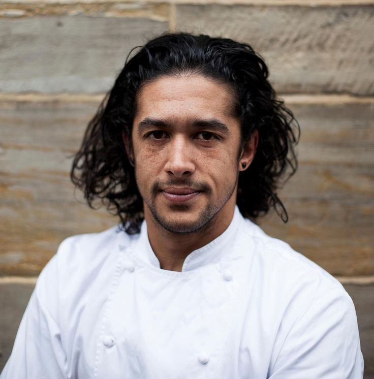 MICHELIN starred chef Matt Gillan is calling on foodies to fund the renovation of the rear garden at his new restaurant
