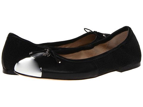 Sam Edelman Fairleigh i ended up with these as my new flats for the season,