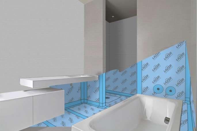 17 Etancheite Carrelage Salle De Bain Designs De Salle De Bain In 2020 House Design Bathtub Design