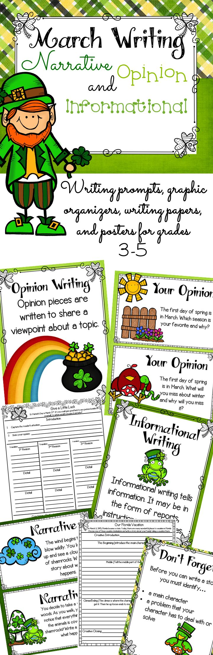 writing topics for elementary students Elt teaching resources – a2 elementary writing resources  our resources  provide you with creative teaching ideas and activities for your language class.