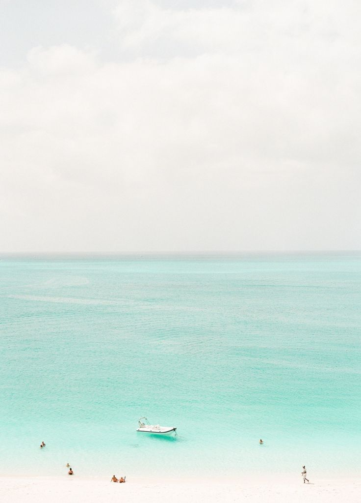 Turks and Caicos.