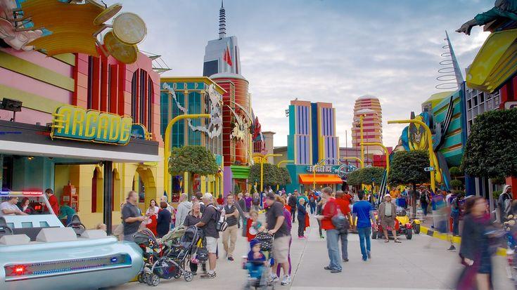 Universal Studios Florida® in Orlando, Florida | Expedia