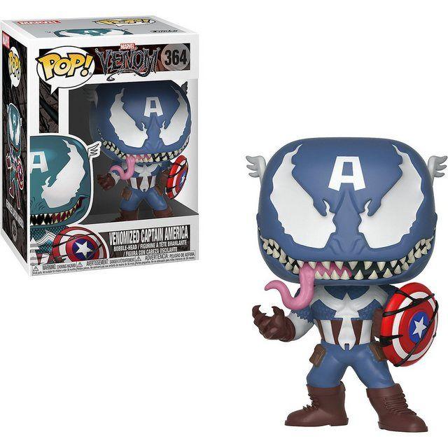 Venom Spielzeug